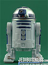 R2-D2, The Empire Strikes Back figure