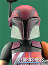 Sabine Wren, Star Wars Rebels figure