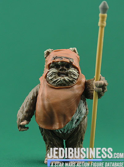 Wicket (Saga Legends Series)