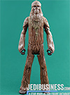 Wookiee Warrior, Star Wars Rebels figure