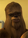 Wookiee Warrior Star Wars Rebels Saga Legends Series
