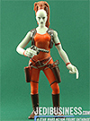 Aurra Sing, Ultimate Bounty 4-Pack figure