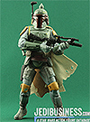 Boba Fett Ultimate Bounty 4-Pack Star Wars SAGA Series