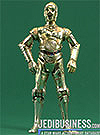 C-3PO, Tatooine Ambush figure