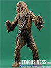 Chewbacca, Death Star Trash Compactor Set #2 figure
