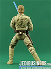 Luke Skywalker, Bespin Duel figure