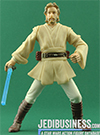 Obi-Wan Kenobi, Jedi Warriors 5-Pack figure