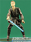 Anakin Skywalker, with Force-Flipping Attack! figure