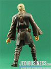 Anakin Skywalker With Collectible Cup Star Wars SAGA Series