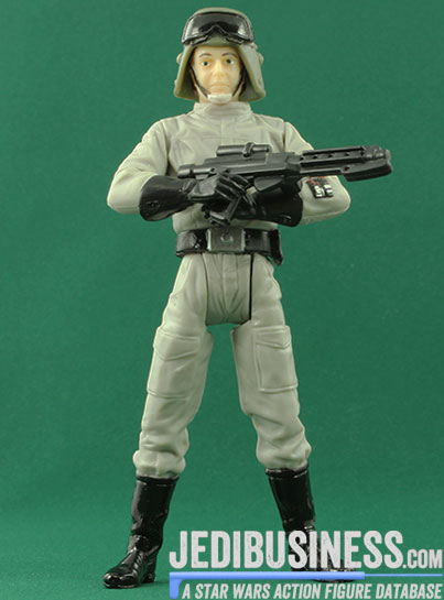 AT-ST Driver figure, SAGASpecial