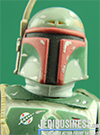 Boba Fett, The Pit Of Carkoon figure