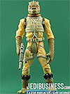 Bossk Ultimate Bounty 4-Pack Star Wars SAGA Series