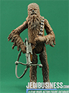 Chewbacca, Battle Of Hoth 4-Pack figure
