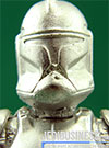 Clone Trooper Silver Edition Star Wars SAGA Series