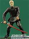 Count Dooku, with Force-Flipping Attack! figure