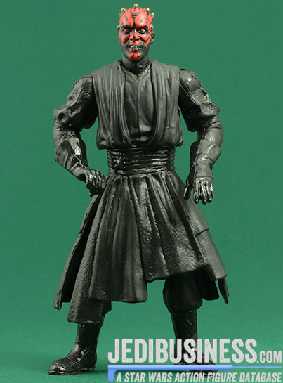 Darth Maul figure, SAGA2003