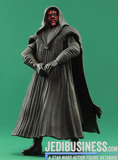 Darth Maul figure, SAGACup