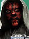 Darth Maul, With Collectible Cup figure