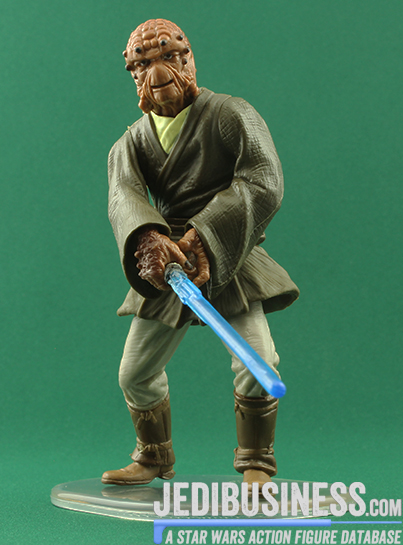 Fi-Ek Sirch Jedi Warriors 5-Pack