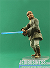 Fi-Ek Sirch Jedi Warriors 5-Pack Star Wars SAGA Series