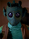 Greedo, Cantina Bar Section 3 of 3 figure
