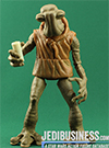 Momaw Nadon Cantina Bar Section 2 of 3 Star Wars SAGA Series