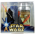Darth Maul With Collectible Cup