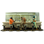 Momaw Nadon Cantina Bar Section 2 of 3