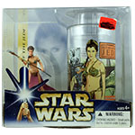Princess Leia Organa With Collectible Cup