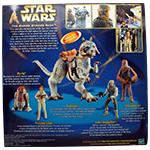 Luke Skywalker Battle Of Hoth 4-Pack