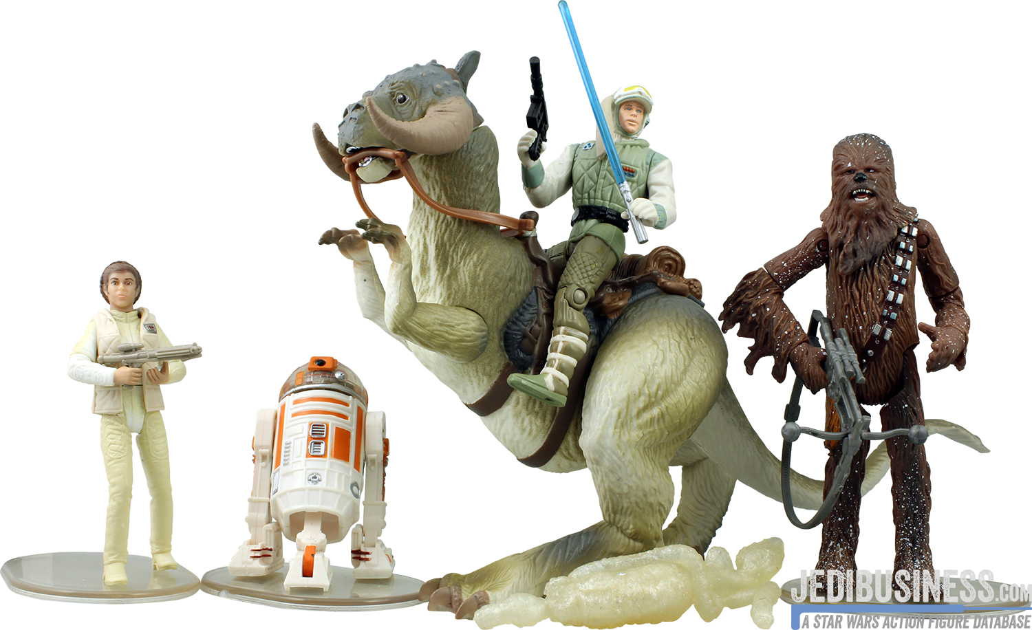R3-A2, Battle Of Hoth 4-Pack