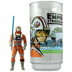 Luke Skywalker With Collectible Cup