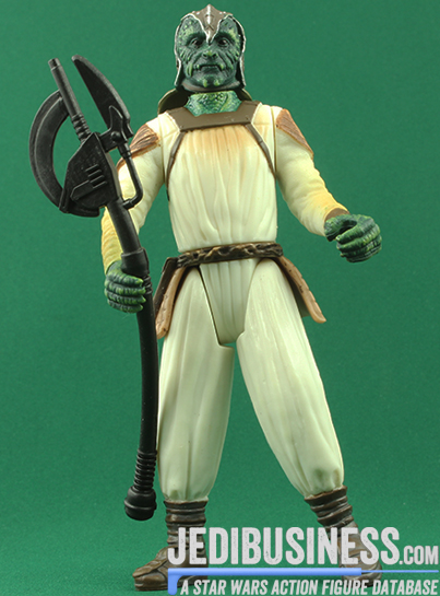 Klaatu (Star Wars SAGA Series)