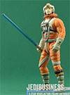 Luke Skywalker With Collectible Cup Star Wars SAGA Series