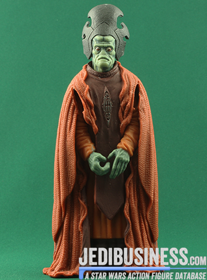 Nute Gunray Geonosian War Room 3-Pack #2