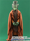 Nute Gunray, Geonosian War Room 3-Pack #2 figure