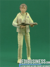 Princess Leia Organa, Battle Of Hoth 4-Pack figure