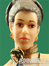 Princess Leia Organa, With Collectible Cup figure