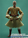 Mace Windu, Jedi Council #1 figure