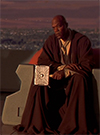 Mace Windu Jedi Council #1 Star Wars SAGA Series