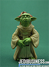 Yaddle, Jedi Council #2 figure