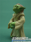 Yaddle Jedi Council #2 Star Wars SAGA Series