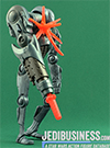 Super Battle Droid, With Exploding Body Damage! figure