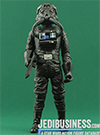 Tie Fighter Pilot, Battle Of Yavin figure