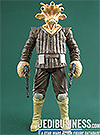 Ree-Yees Return Of The Jedi The Black Series 3.75""