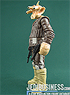 Ree-Yees, Return Of The Jedi figure