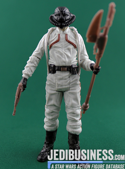 Skiff Guard figure, TBS
