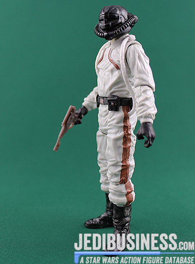 Brock Starsher Skiff Guard The Black Series 3.75""