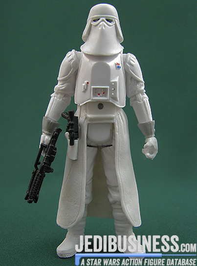 Snowtrooper Commander The Empire Strikes Back