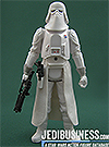 Snowtrooper Commander, The Empire Strikes Back figure